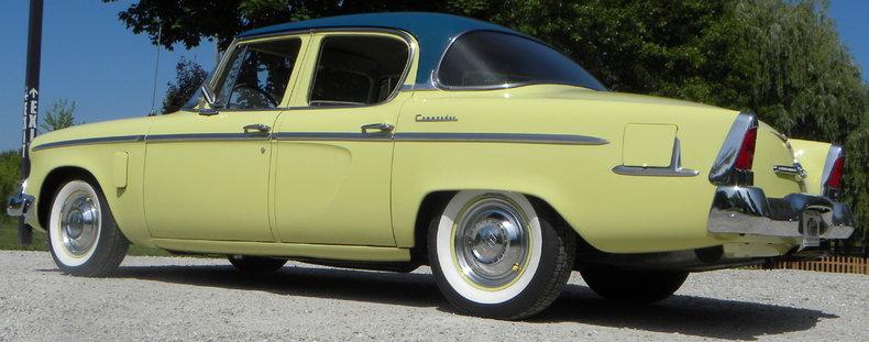 1955 Studebaker Model 16 G8 Image 31