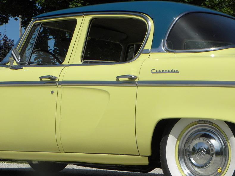 1955 Studebaker Model 16 G8 Image 33