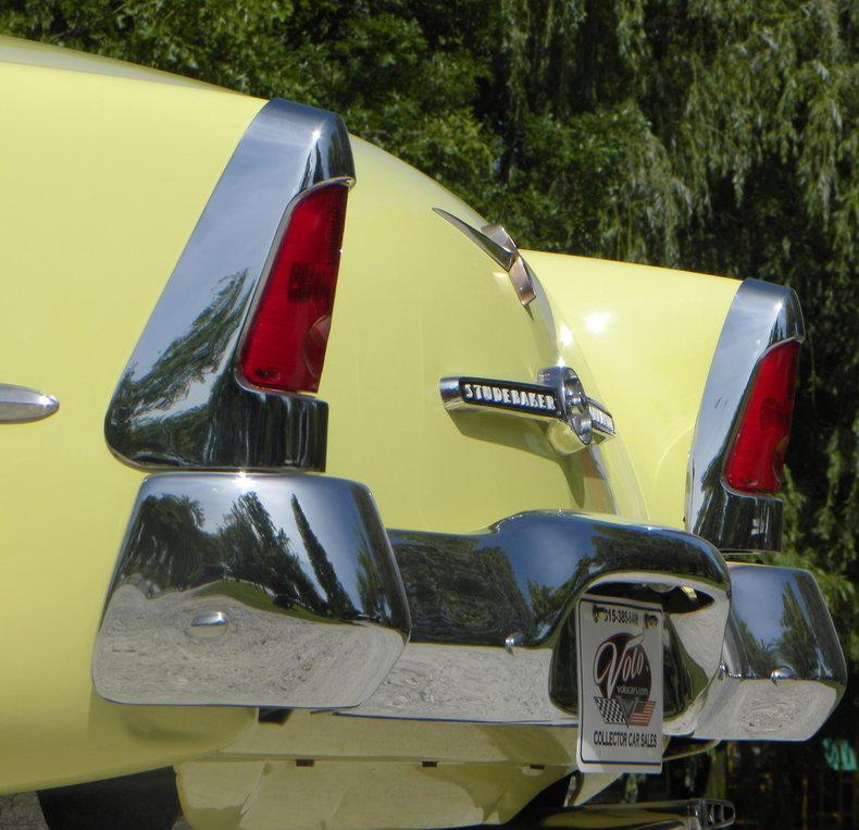 1955 Studebaker Model 16 G8 Image 35
