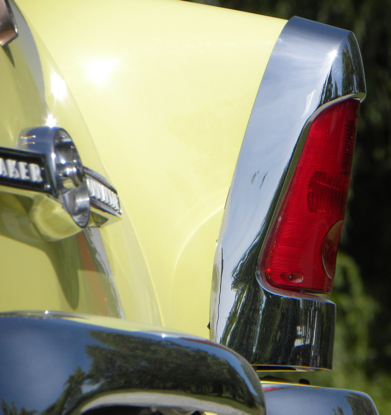 1955 Studebaker Model 16 G8 Image 38
