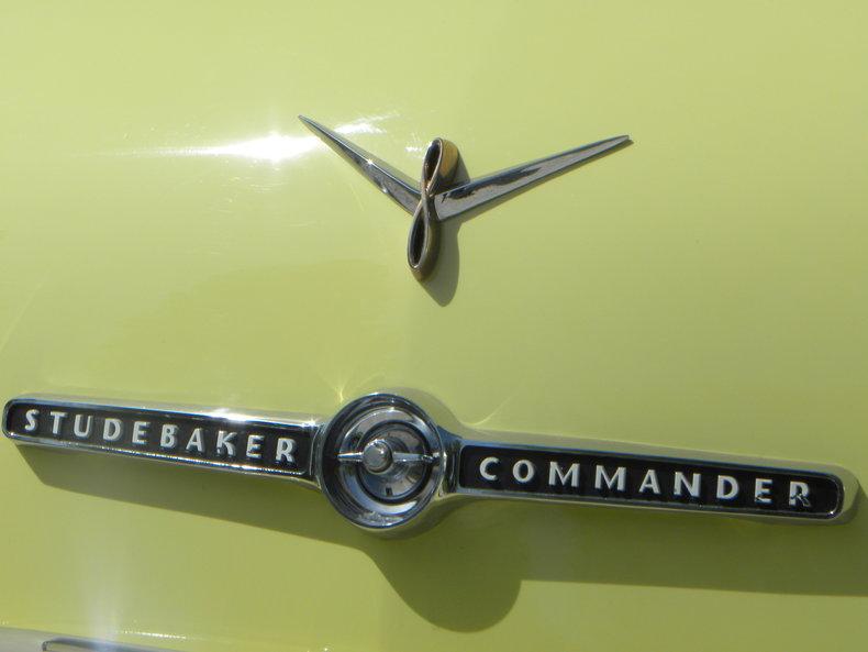 1955 Studebaker Model 16 G8 Image 41