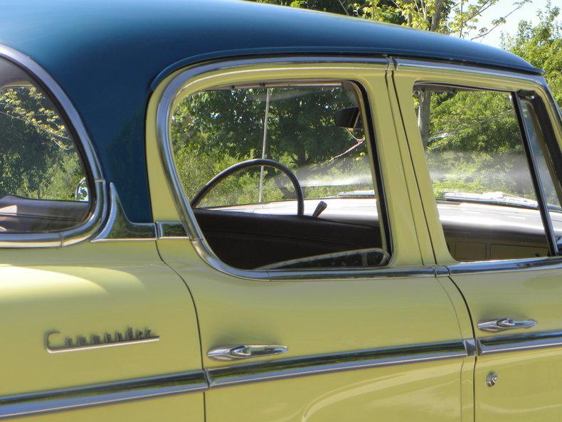 1955 Studebaker Model 16 G8 Image 43