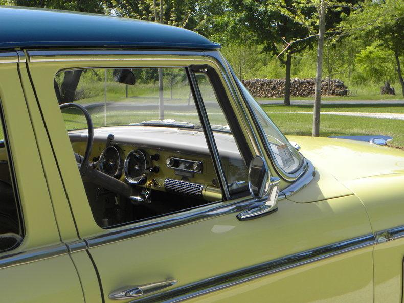 1955 Studebaker Model 16 G8 Image 44