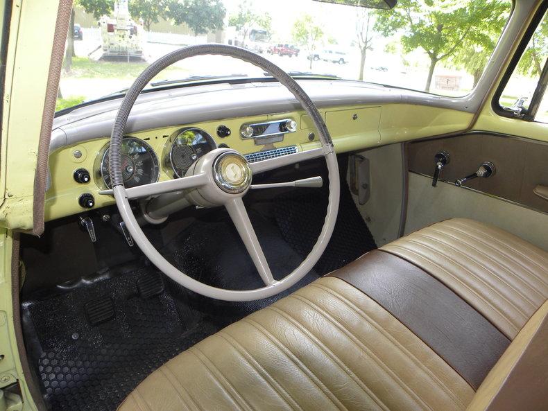 1955 Studebaker Model 16 G8 Image 47