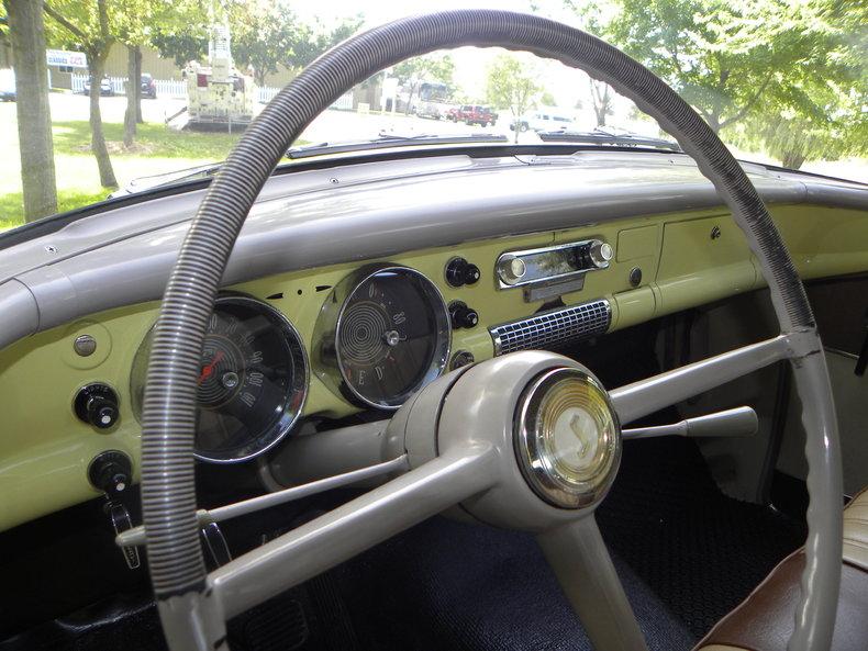 1955 Studebaker Model 16 G8 Image 48