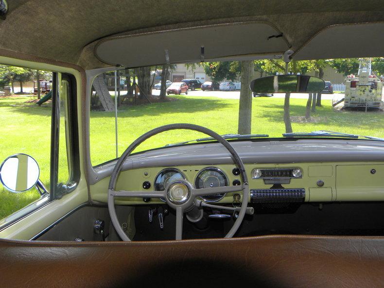 1955 Studebaker Model 16 G8 Image 52