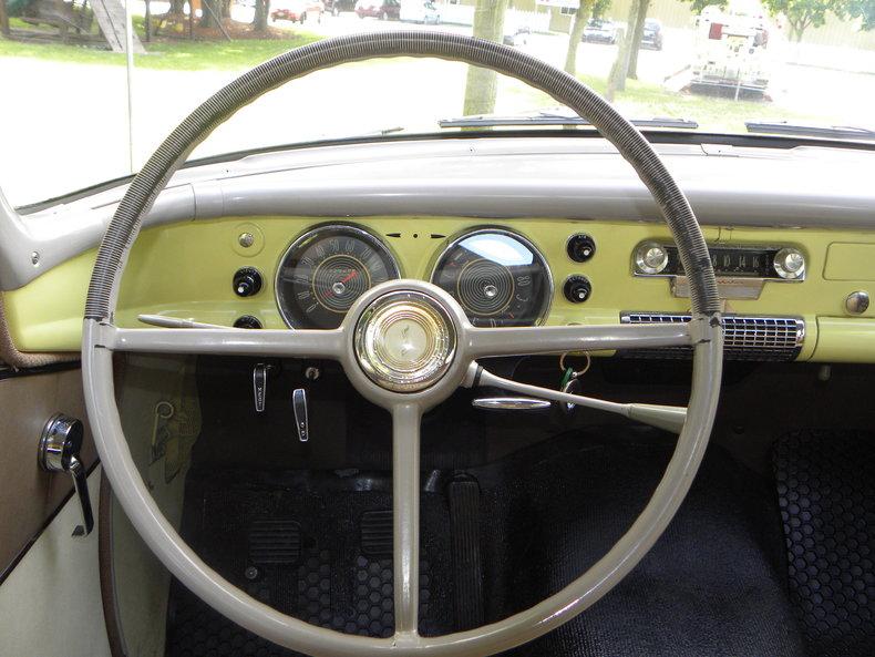 1955 Studebaker Model 16 G8 Image 53