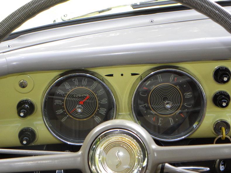 1955 Studebaker Model 16 G8 Image 54