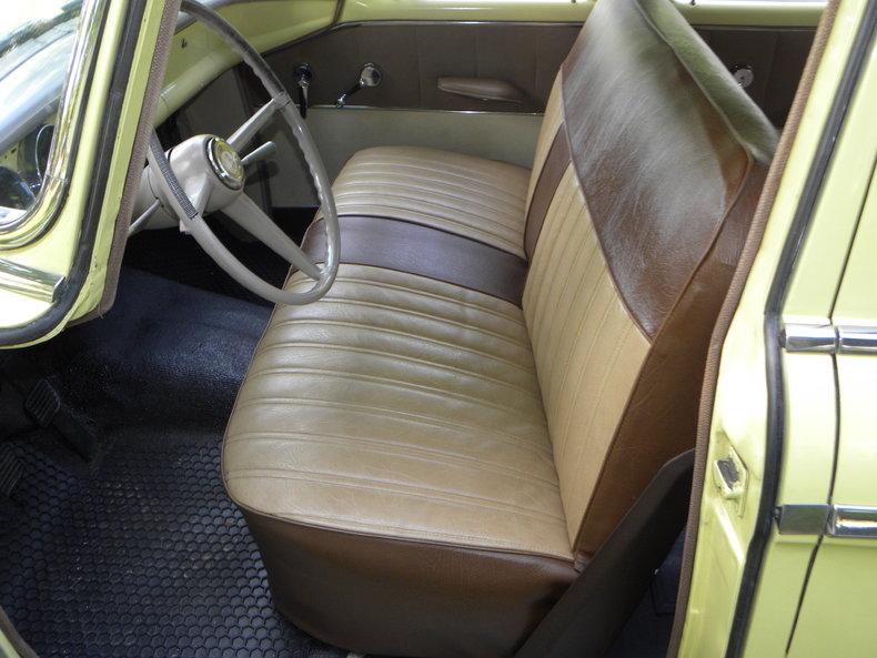 1955 Studebaker Model 16 G8 Image 55
