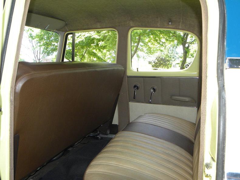 1955 Studebaker Model 16 G8 Image 57