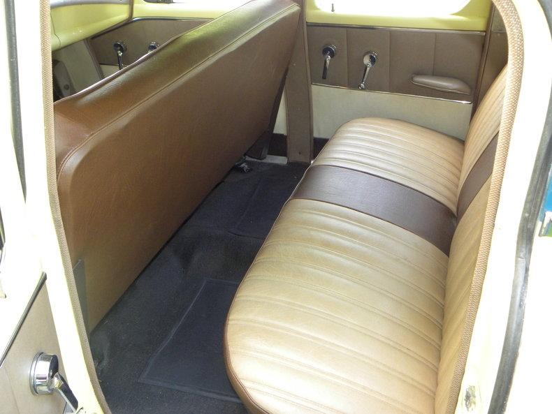 1955 Studebaker Model 16 G8 Image 58