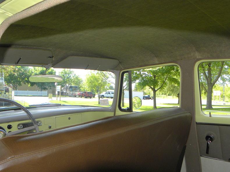 1955 Studebaker Model 16 G8 Image 59