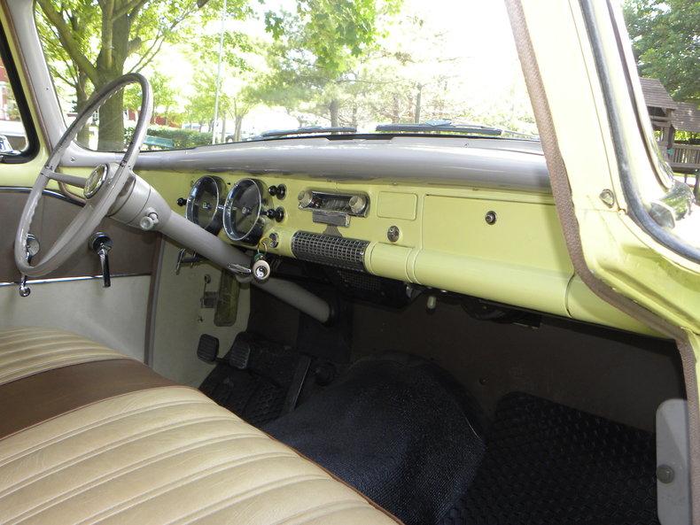 1955 Studebaker Model 16 G8 Image 61