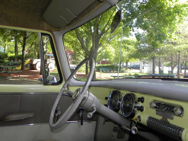 1955 Studebaker Model 16 G8 Image 62