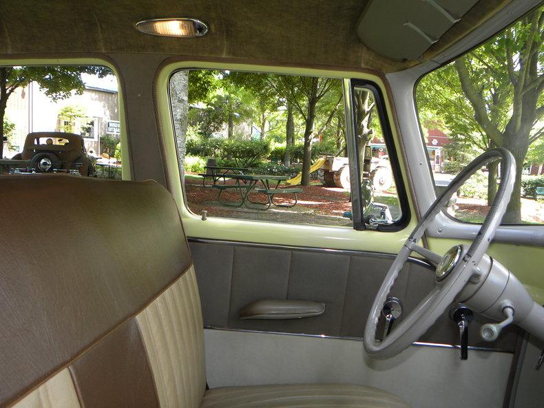 1955 Studebaker Model 16 G8 Image 63