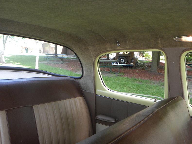 1955 Studebaker Model 16 G8 Image 64