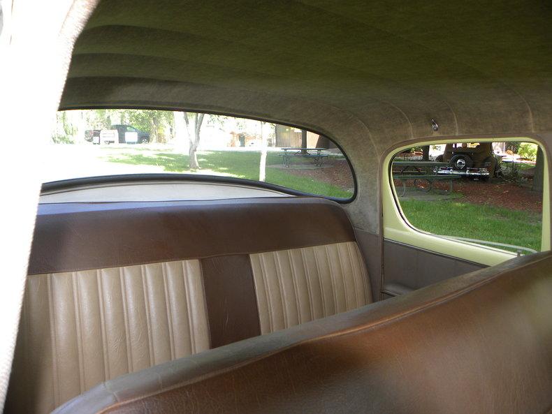1955 Studebaker Model 16 G8 Image 65