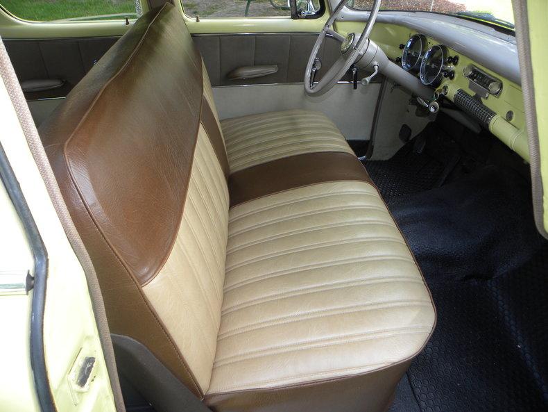 1955 Studebaker Model 16 G8 Image 66