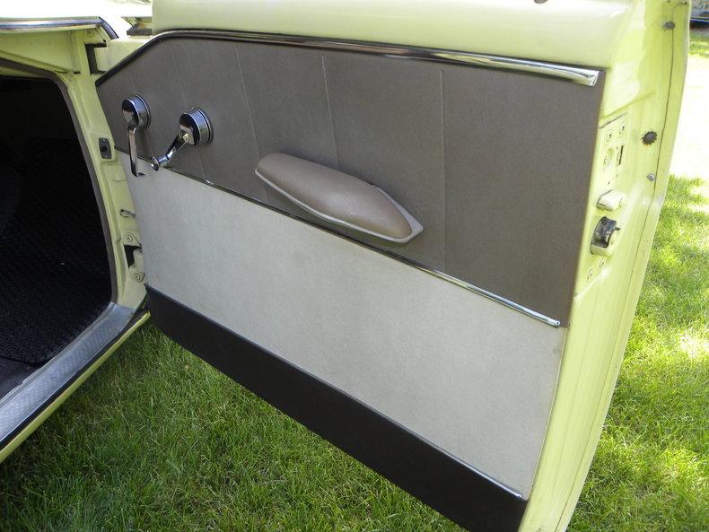 1955 Studebaker Model 16 G8 Image 67