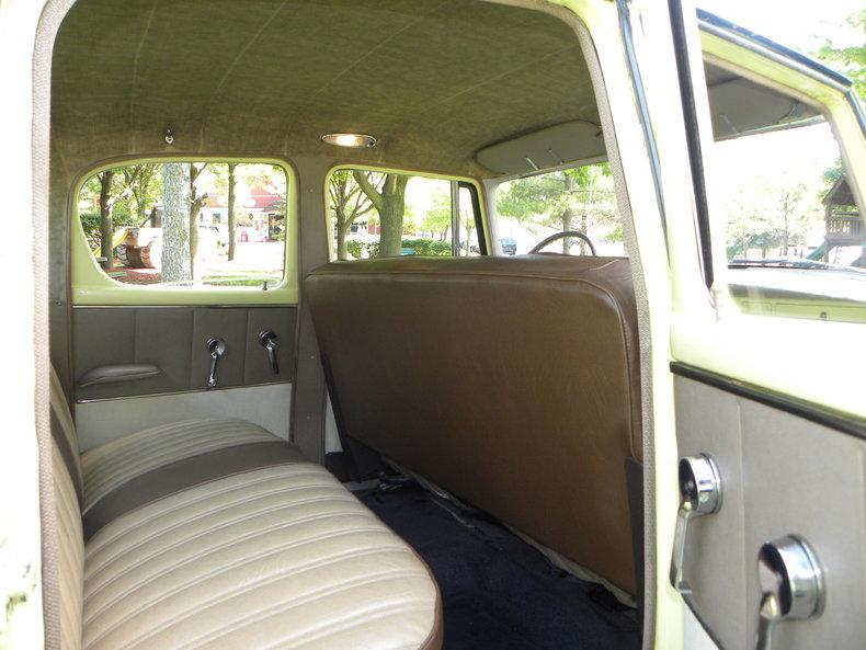 1955 Studebaker Model 16 G8 Image 68