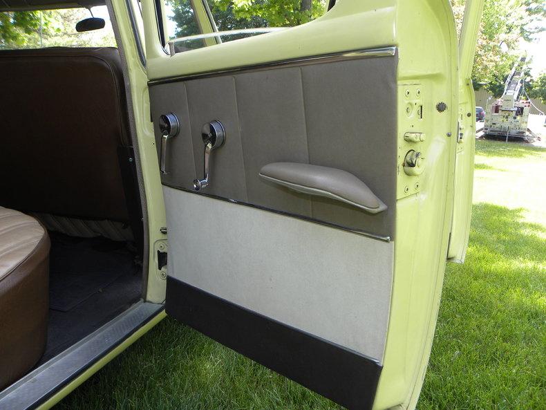 1955 Studebaker Model 16 G8 Image 70
