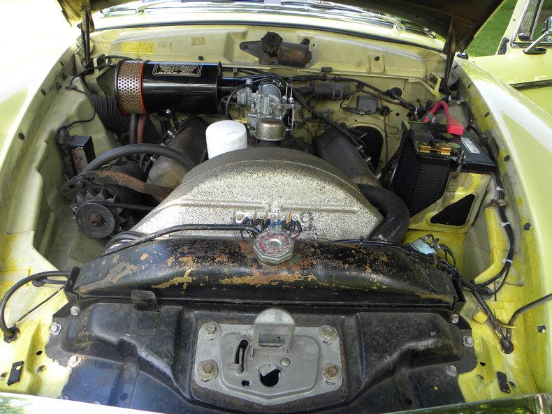 1955 Studebaker Model 16 G8 Image 75