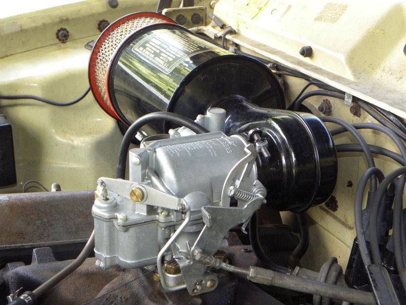 1955 Studebaker Model 16 G8 Image 78