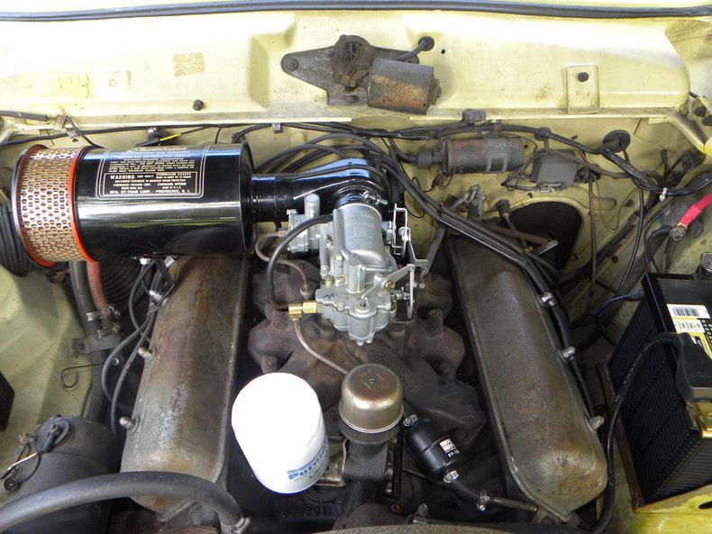 1955 Studebaker Model 16 G8 Image 80