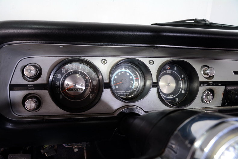 1965 Chevrolet Chevelle Image 10