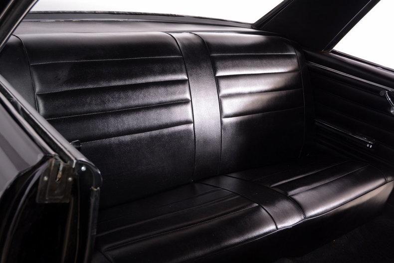 1965 Chevrolet Chevelle Image 12
