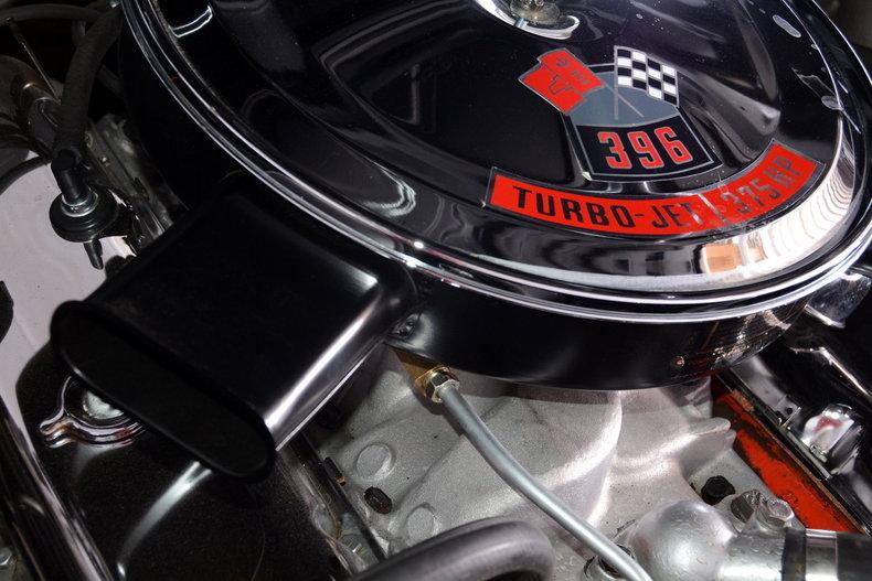 1965 Chevrolet Chevelle Image 13