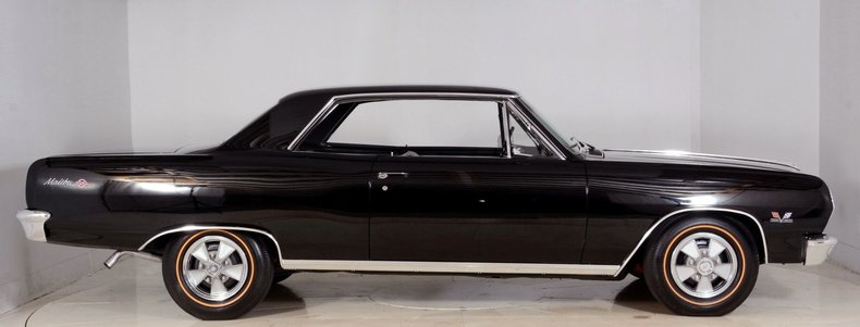 1965 Chevrolet Chevelle Image 17