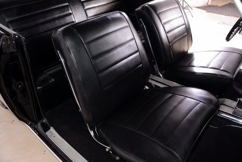1965 Chevrolet Chevelle Image 19