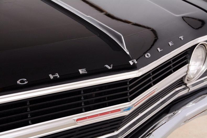 1965 Chevrolet Chevelle Image 22