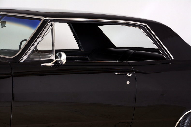 1965 Chevrolet Chevelle Image 42