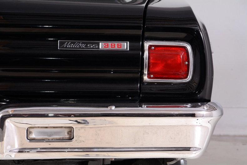 1965 Chevrolet Chevelle Image 52