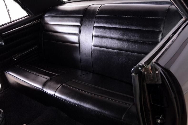 1965 Chevrolet Chevelle Image 53
