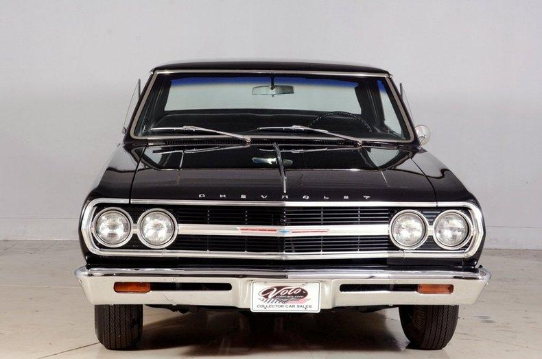 1965 Chevrolet Chevelle Image 57