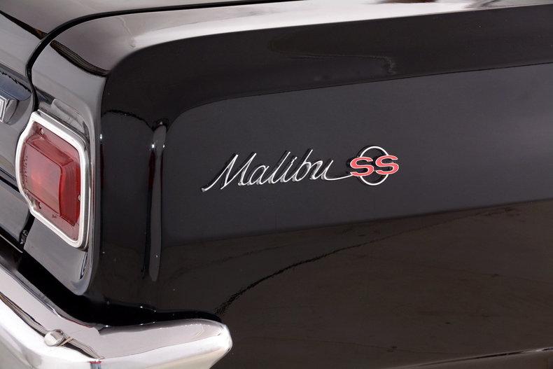 1965 Chevrolet Chevelle Image 61