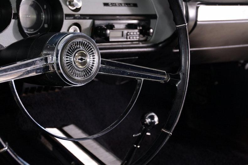 1965 Chevrolet Chevelle Image 62