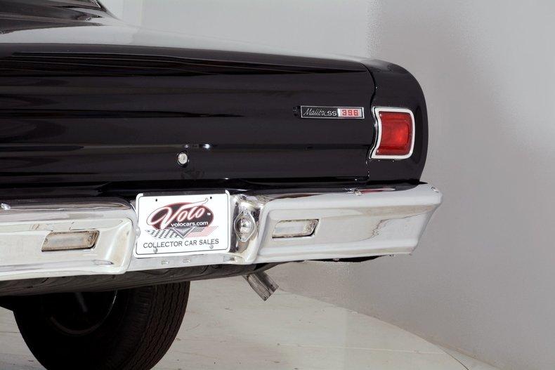 1965 Chevrolet Chevelle Image 72