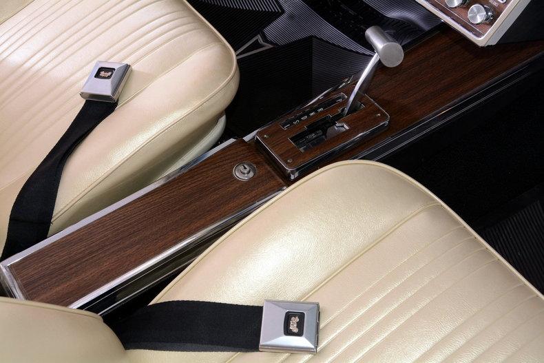 1967 Pontiac GTO Image 6
