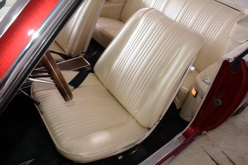 1967 Pontiac GTO Image 10