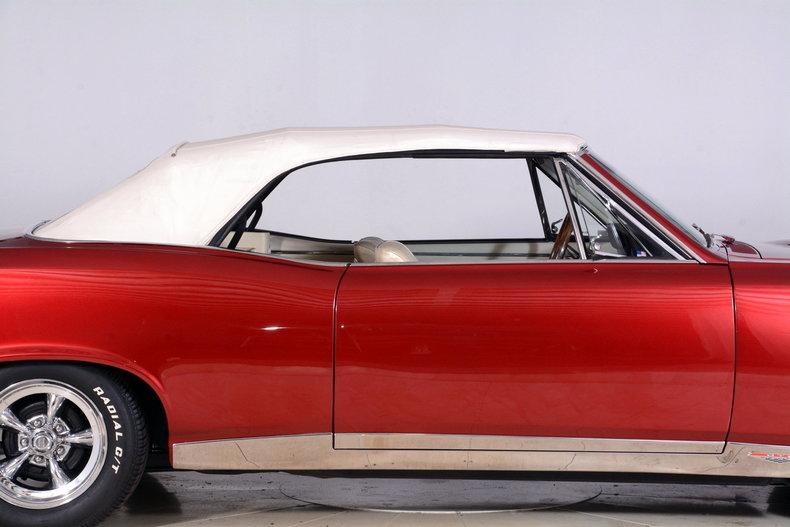 1967 Pontiac GTO Image 19
