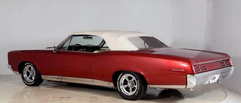 1967 Pontiac GTO Image 33