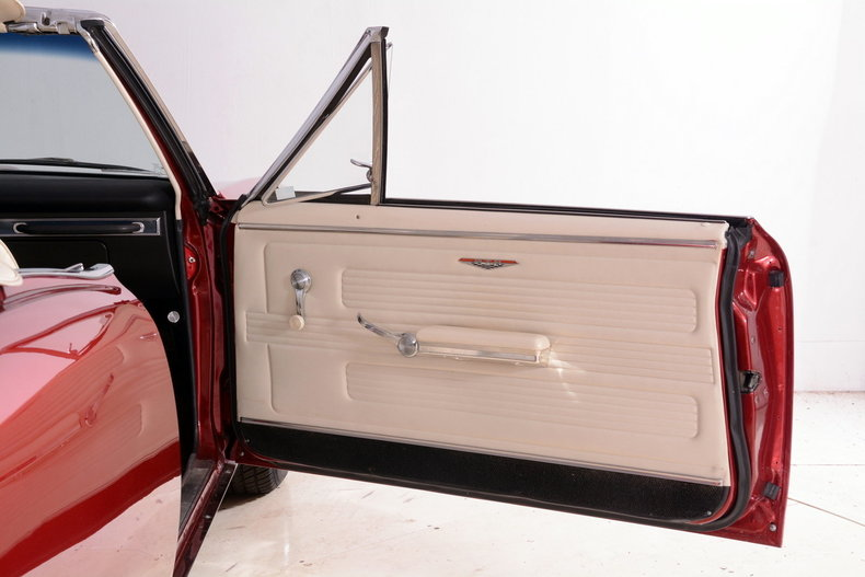 1967 Pontiac GTO Image 36