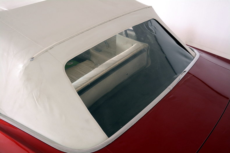 1967 Pontiac GTO Image 52