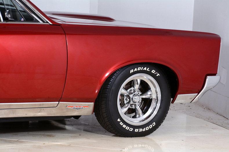 1967 Pontiac GTO Image 70