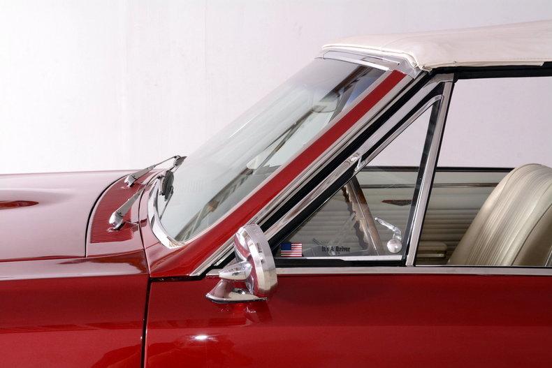 1967 Pontiac GTO Image 73