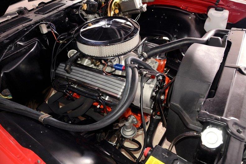 1972 Chevrolet Chevelle Image 13